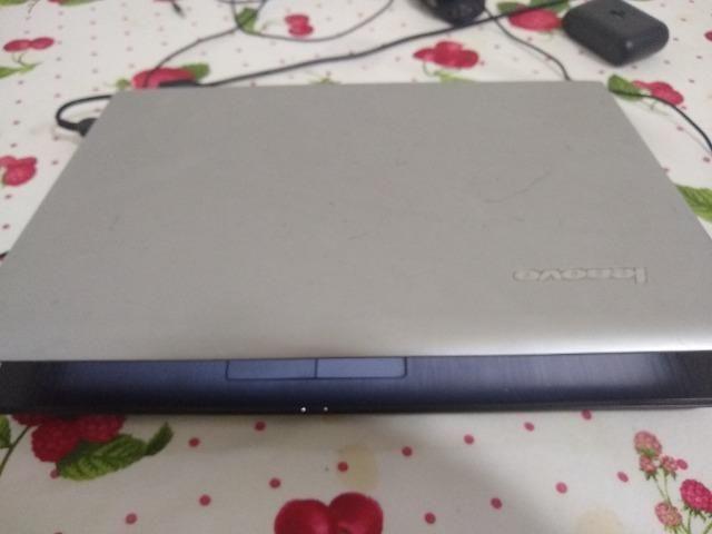Notebook Lenovo I7 - Foto 5
