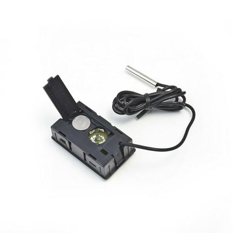 Termômetro Digital mini Lcd - Foto 5
