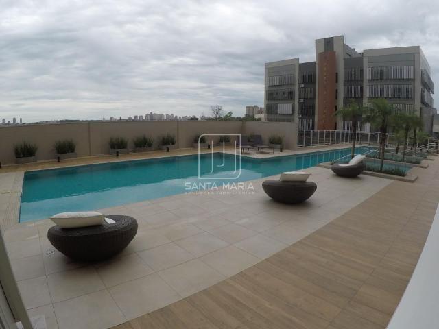 Loft para alugar com 1 dormitórios em Ribeirania, Ribeirao preto cod:40444 - Foto 15
