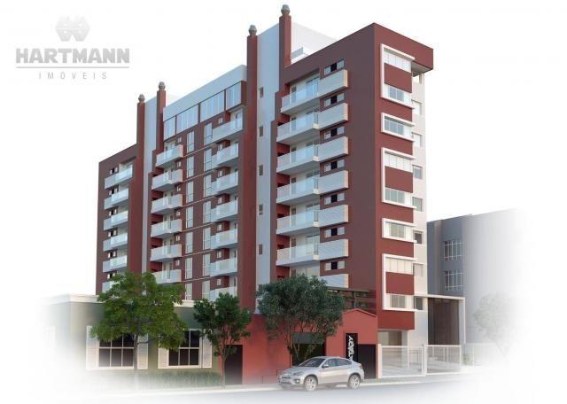 Apartamento com 3 dormitórios à venda por R$ 518.500,00 - Mercês - Curitiba/PR - Foto 19