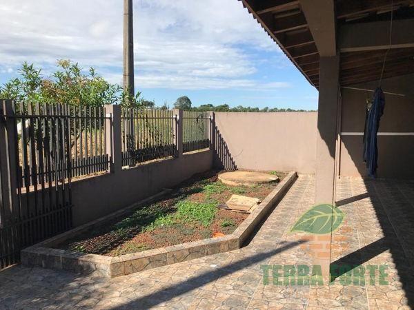 Casa com 2 quartos - Bairro Jardim Planalto em Arapongas - Foto 12