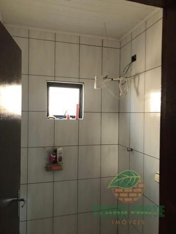 Casa com 2 quartos - Bairro Jardim Planalto em Arapongas - Foto 7