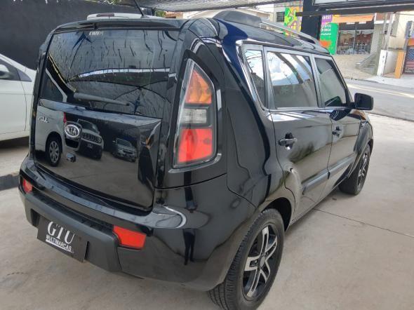 Kia SOUL 1.6/ 1.6 16V FLEX Aut. 2012/2012 - Foto 2
