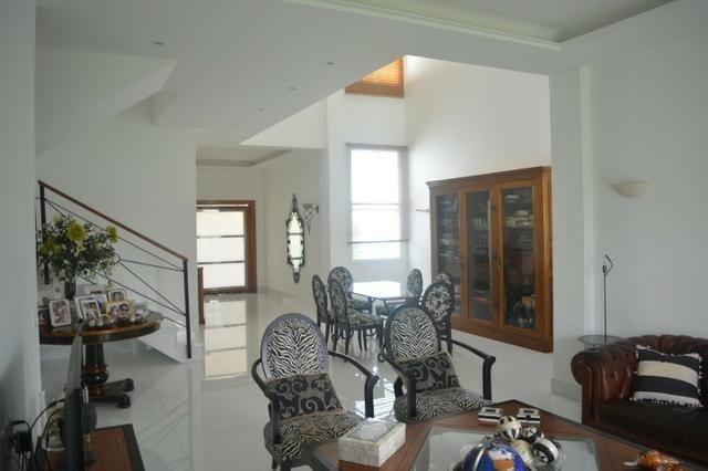 Casa de Alto Padrão no Condomínio Bosque das Gameleiras - código: 2964