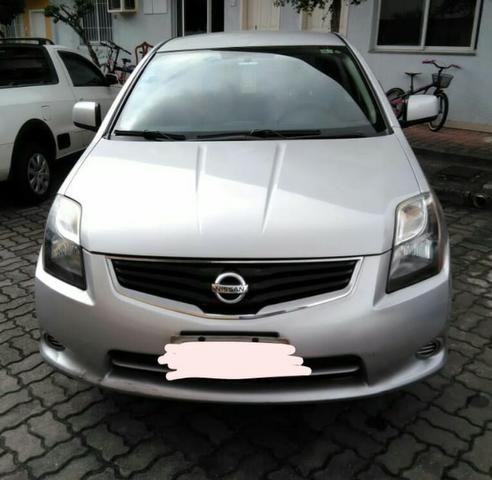 Nissan Sentra 2012/2013 - GNV - Foto 3