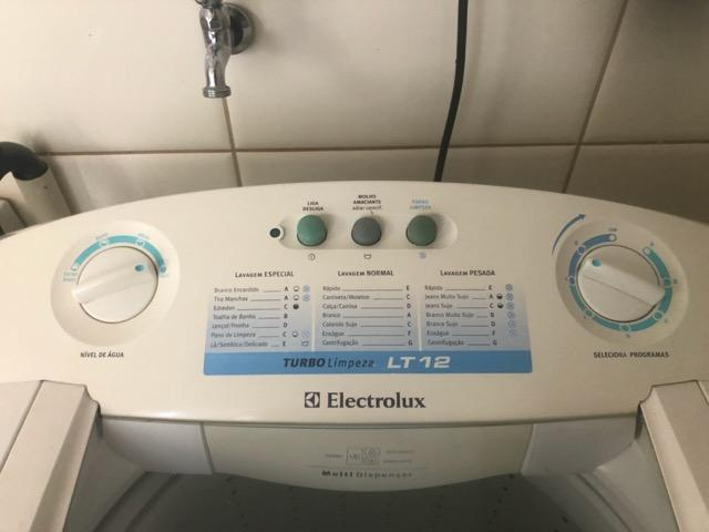 Maquina de lavar Electrolux 12 Kg - Foto 2