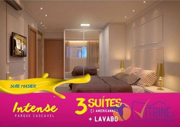 Apartamento com 2 quartos no INTENSE PARQUE CASCAVEL - Bairro Vila Rosa em Goiânia - Foto 19