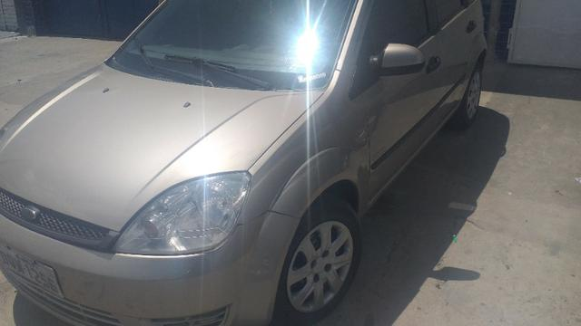 Fiesta hatch 2006 motor 1.6 Flex super novo - Foto 10