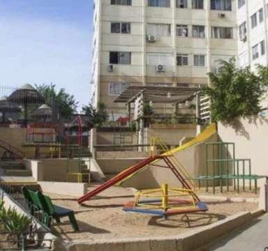 Apartamento para alugar com 2 dormitórios em Partenon, Porto alegre cod:942