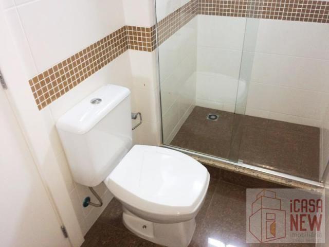 Apartamento para Venda em Curitiba, Cabral, 3 dormitórios, 3 suítes, 5 banheiros, 2 vagas - Foto 15