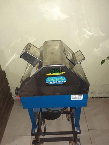 Máquina de Caldo de Cana - Foto 3