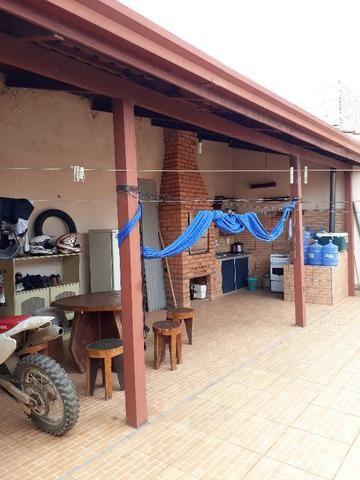 Suíte para solteiro(a) em casa ampla na zona sul, incluso água (dividir aluguel) - Foto 15
