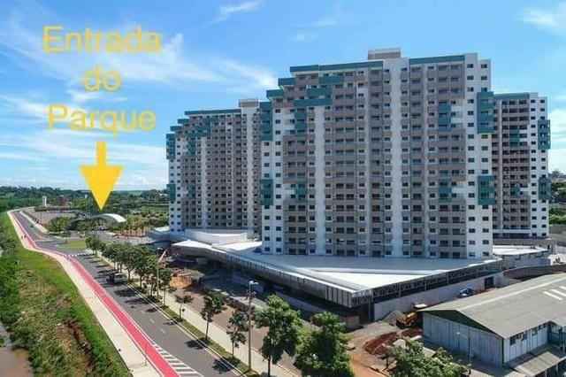 Enjoy Olímpia Park Resort - Foto 2