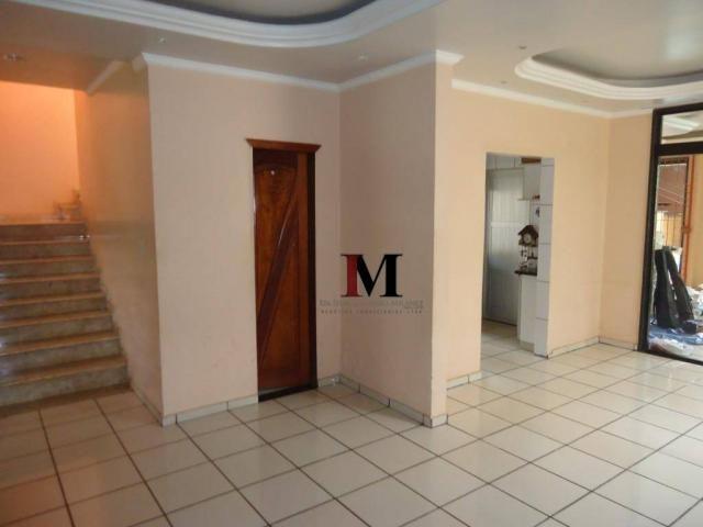 Alugamos casa estilo sobrado proximo ao shopping com 4 suites - Foto 16
