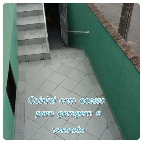 Casa (Térrea) para Locação Jardim do Estádio - Santo André - Foto 12
