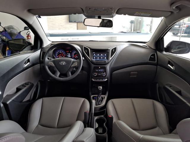 Hyundai HB20S Premium 1.6 Flex 16V Aut - Foto 9