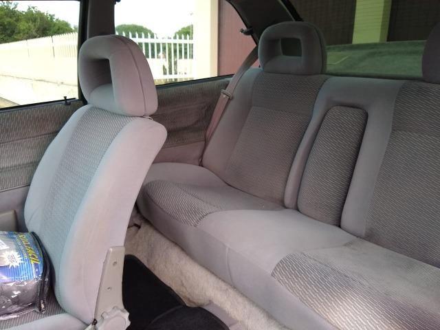 VW Santana 1993 GLS I - Restaurado - Top - 3º dono - Lindo - O mais completo! - Foto 6