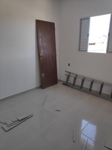 Sobrado Casa Mogi Das Cruzes novo parcela entrada Minha casa Minha Vida - Foto 16