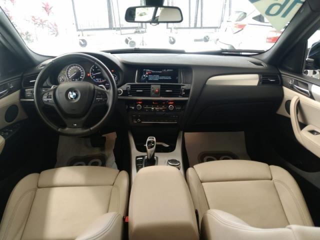 BMW  X4 3.0 M SPORT 35I 4X4 24V TURBO 2016 - Foto 9