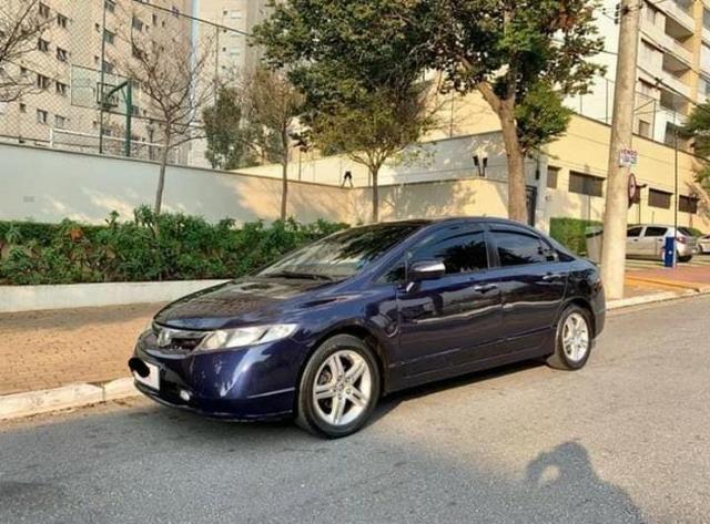 Honda Civic LXS *Urgente* leia a descrição - Foto 4