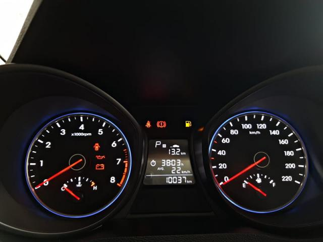Hyundai HB20S Premium 1.6 Flex 16V Aut - Foto 12