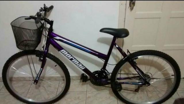Bicicleta feminina nova - Foto 5