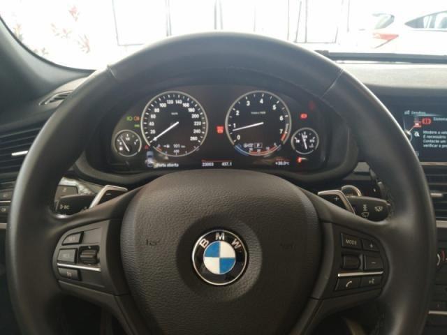 BMW  X4 3.0 M SPORT 35I 4X4 24V TURBO 2016 - Foto 13
