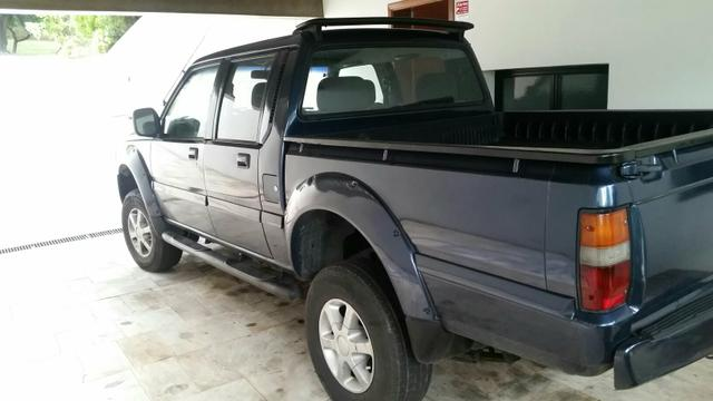 Vendo L200 2002 - Foto 7