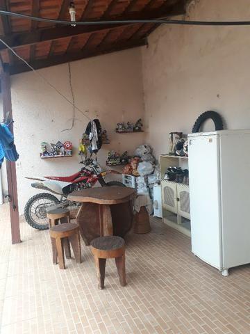 Suíte para solteiro(a) em casa ampla na zona sul, incluso água (dividir aluguel) - Foto 14
