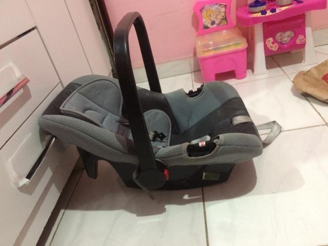 Vende-se bebê conforto R$ 100,00