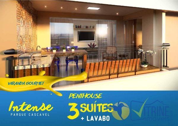 Apartamento com 2 quartos no INTENSE PARQUE CASCAVEL - Bairro Vila Rosa em Goiânia - Foto 20