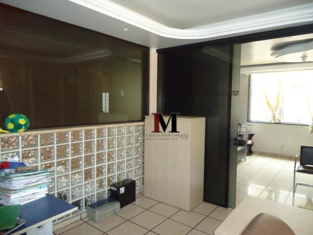 Alugamos casa estilo sobrado proximo ao shopping com 4 suites - Foto 10
