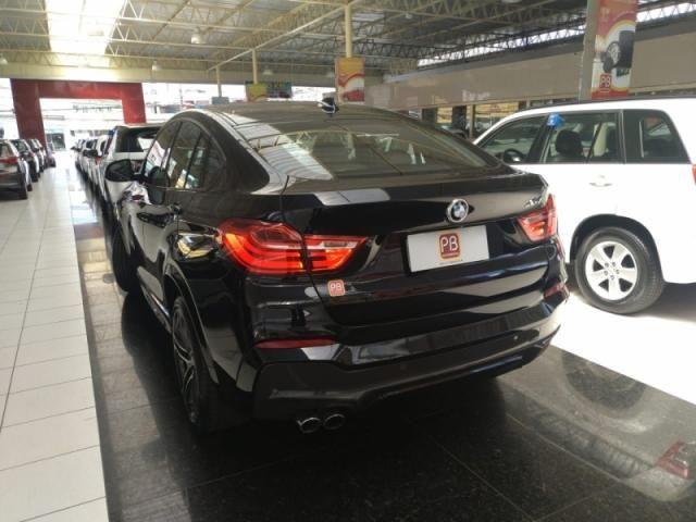 BMW  X4 3.0 M SPORT 35I 4X4 24V TURBO 2016 - Foto 4