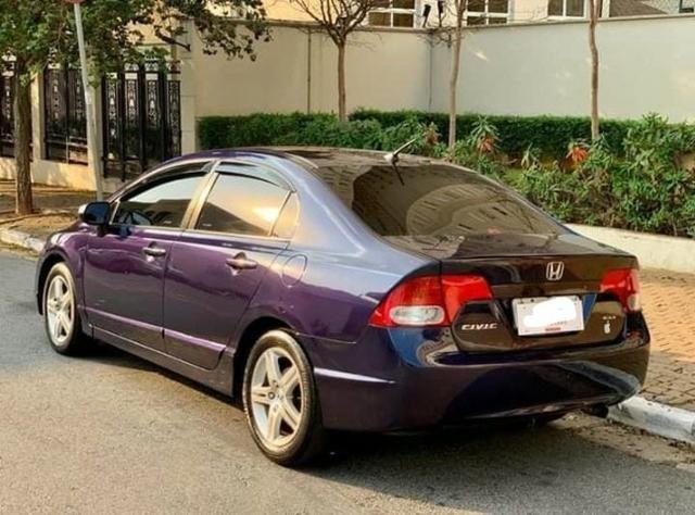 Honda Civic LXS *Urgente* leia a descrição - Foto 6