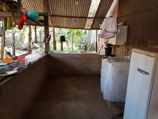 Vendo Casa Espaçosa - Foto 2