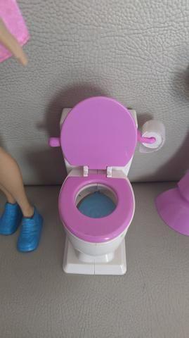 Barbie quero ser Dentista e Barbie quero ser Babá - Colecionador - Foto 6