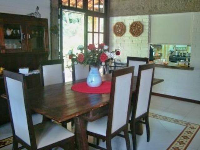 Excelente Casa c/4 Quartos no Quitandinha - Foto 10
