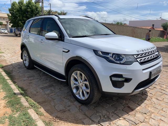 Discovery sport 2.0 turbo diesel 7 lugares - Foto 2