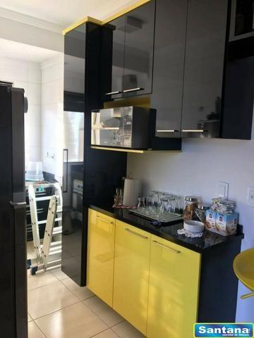 Agio de Apartamento de 1 quarto no Renascencense em Caldas Novas - Foto 10