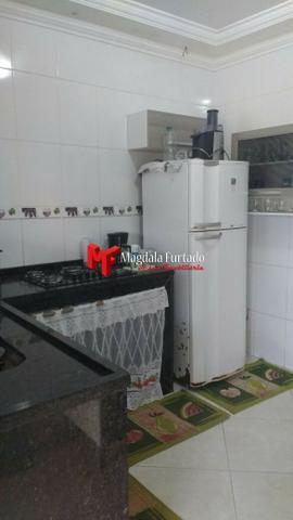 4037 - Casa com área gourmet, 4 quartos para sua moradia em Unamar - Foto 14