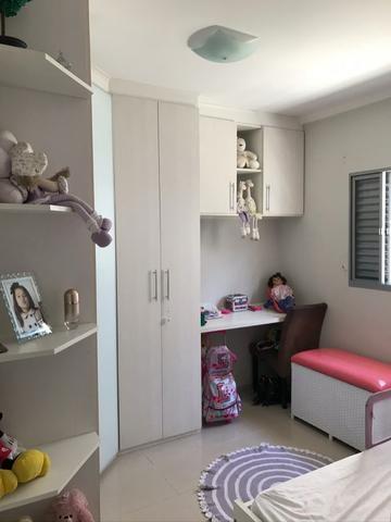 Casa em condomínio 3 dormitórios sendo 1 suite - Foto 11