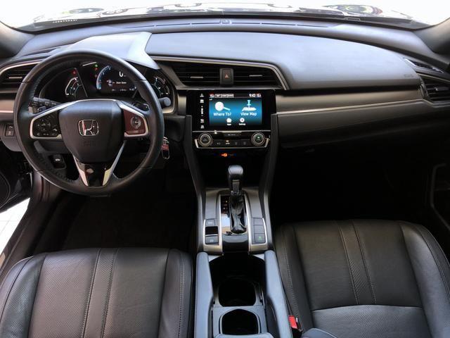 Honda Civic EXL CVT - Foto 5