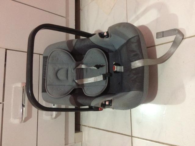 Vende-se bebê conforto R$ 100,00 - Foto 3
