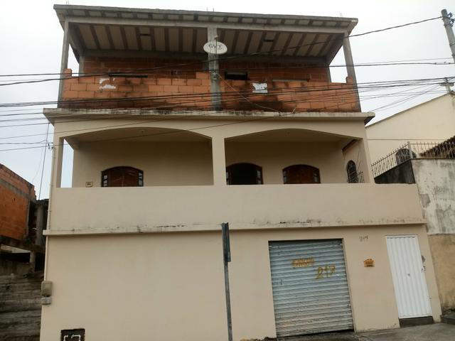 Vendo casa 3 andares vista da serra ll - Foto 2