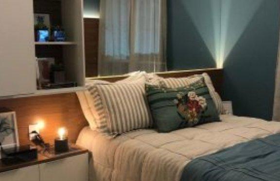Apartamento de 2 quartos a 18min da praia da Barra, ITBI grátis - Jacarepaguá - Foto 7