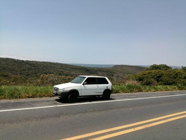 Serviço de motorista particular. viagem longas. Brasília, atendo todo o estado de goias.