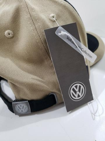 Boné Original Polo Volkswagen Collection Para Apaixonados Por Vw - Foto 6