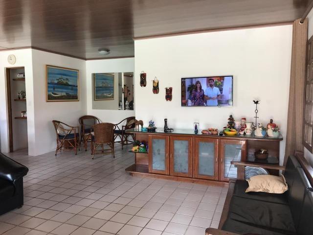 Excelente e ampla casa muito bem mobiliada a beira mar de Porto de Galinhas! - Foto 13