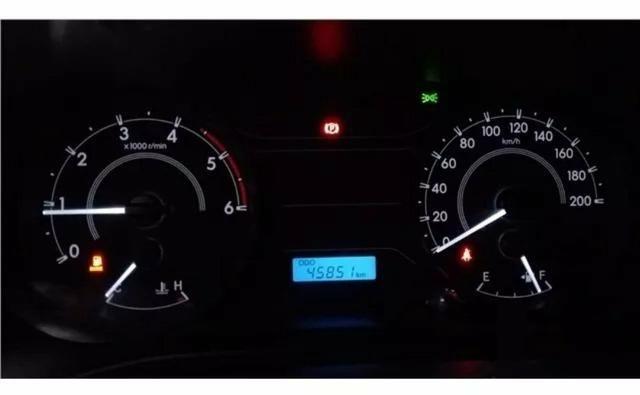 Toyota Hillux Std 4x4 3.0 Turbo a Diesel 2019 - Foto 2