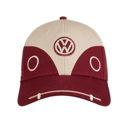Boné Original da Kombi Volkswagen Collection Para Apaixonados Por Vw - Foto 3